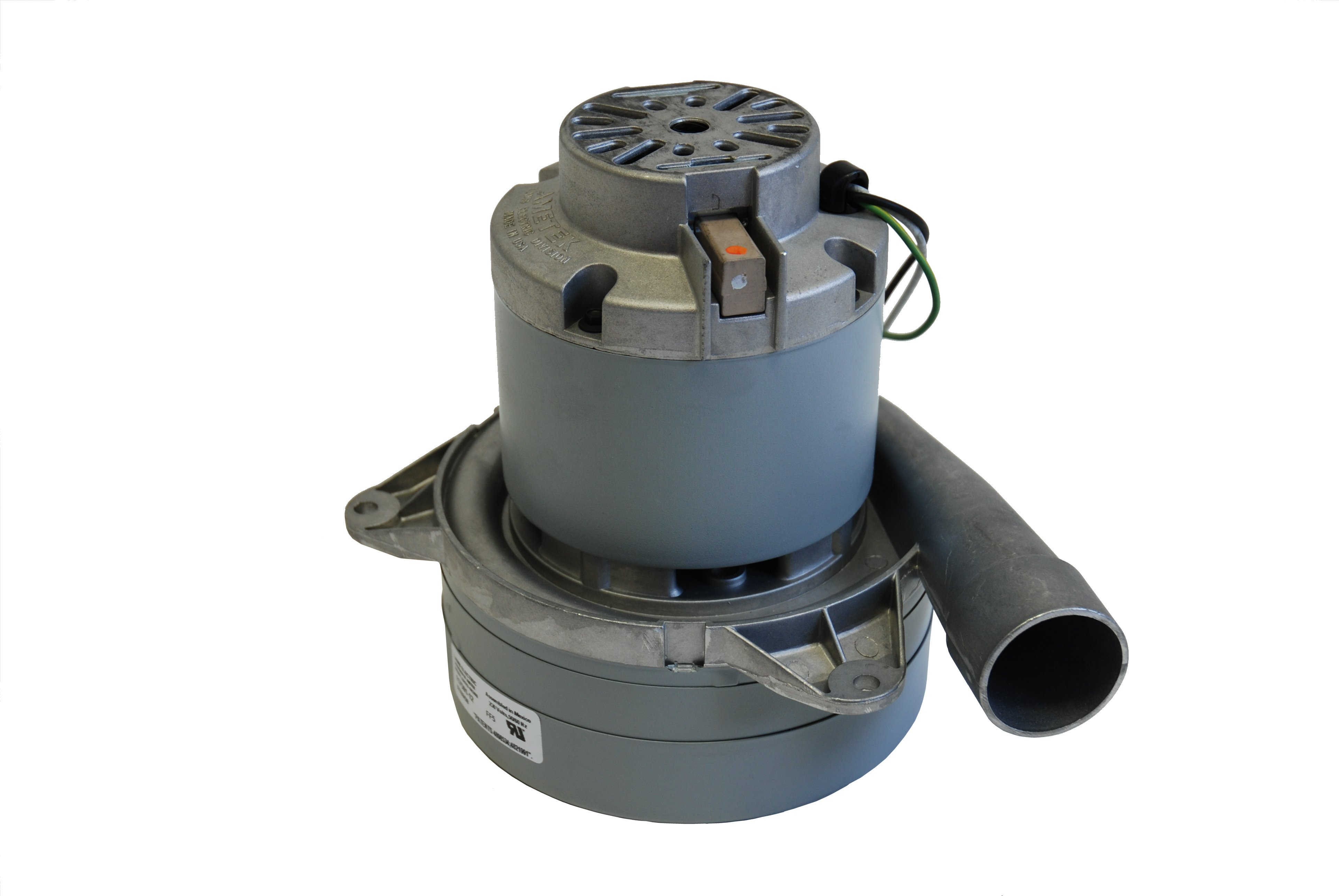 Moteur D/'Aspirateur pour Starmix IS1225 1200 Watt